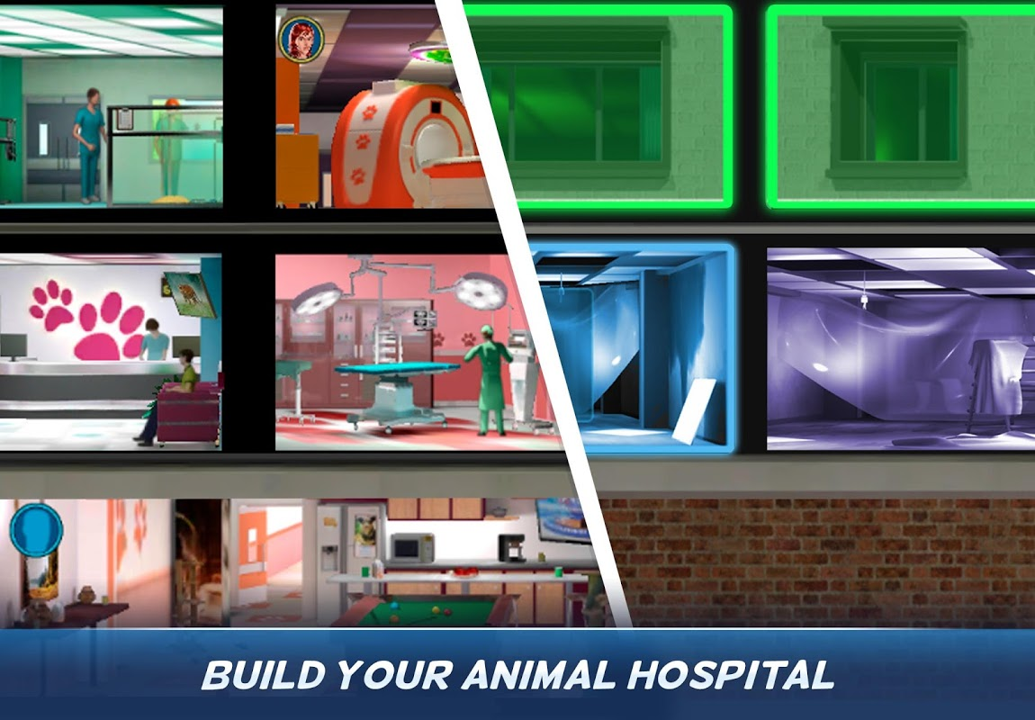 Operate Now: Animal Hospital 0.9.3 Screen 2