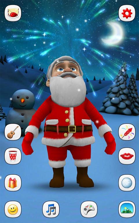 Santa Claus 2.5 Screen 3