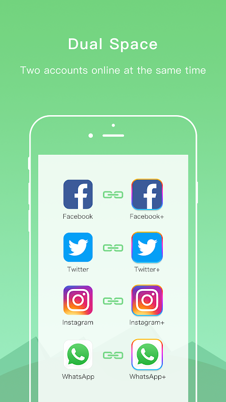 Dual Space - Multiple Accounts & App Cloner 3.0.5 Screen 4