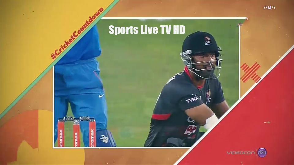 Android Sports Live Tv HD Screen 2