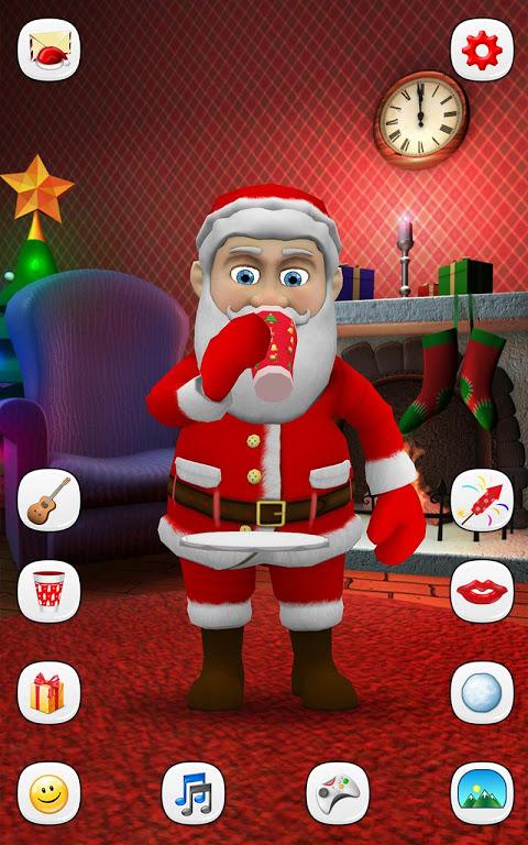 Santa Claus 2.5 Screen 2