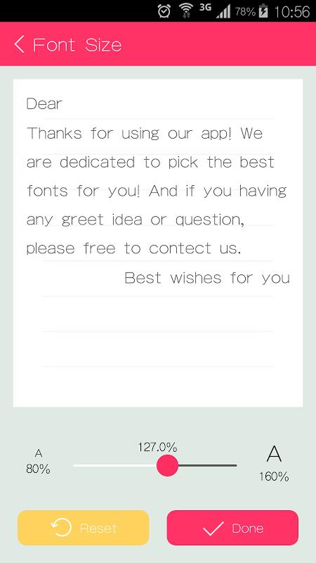 Download Free Font - Vampire APKs | Android APK