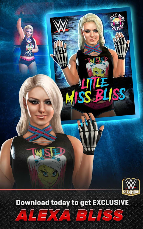 WWE Champions Free Puzzle RPG 0.306 Screen 16