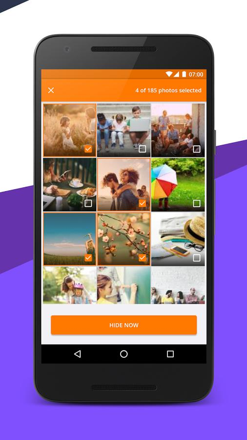 Avast Mobile Security 5.6.1 Screen 3