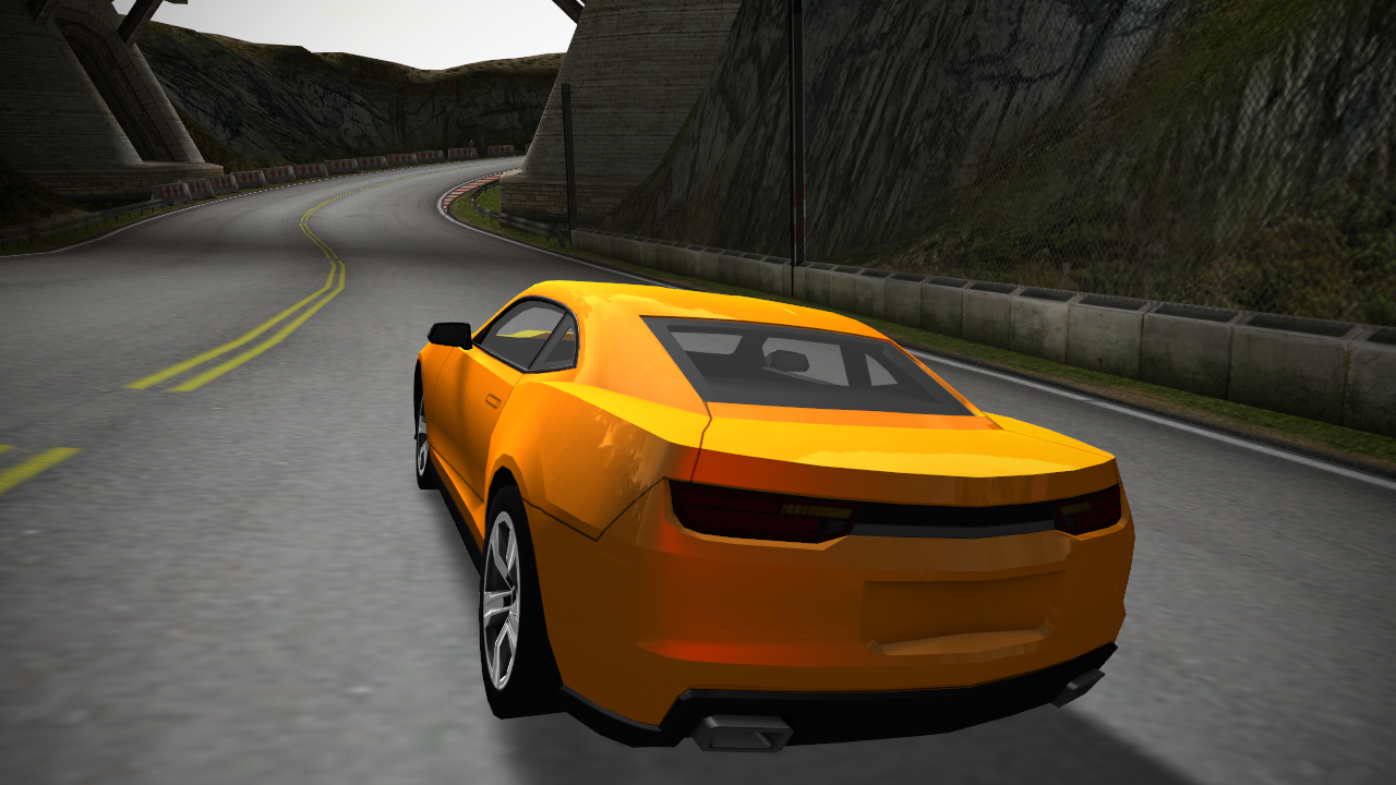 Android Drift Racing GT:Real Extreme Screen 3