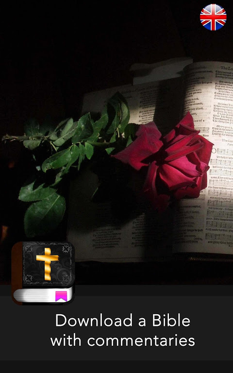 Android Study Bible free Screen 14