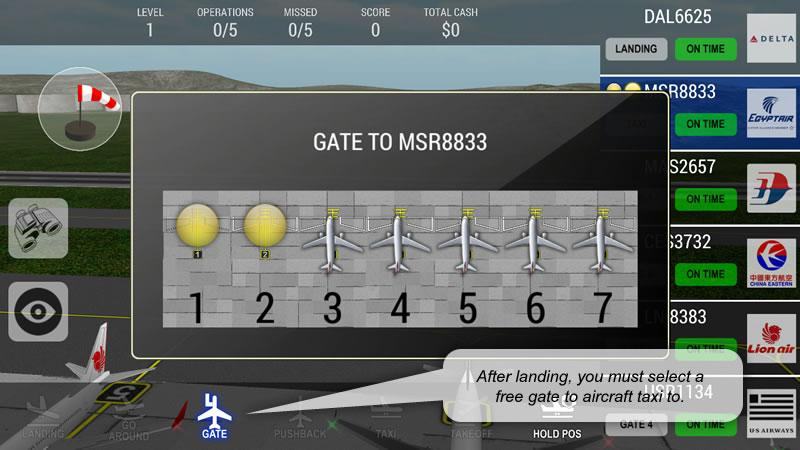 Unmatched Air Traffic Control 3 0 5 APK Download by Vector3D