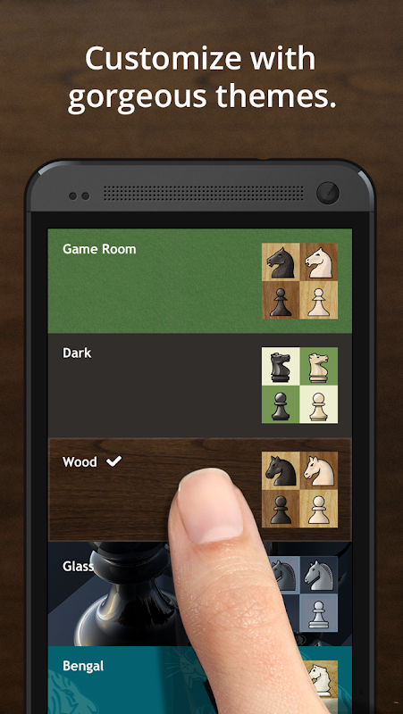 Chess - Play & Learn 3.8.1 Screen 3
