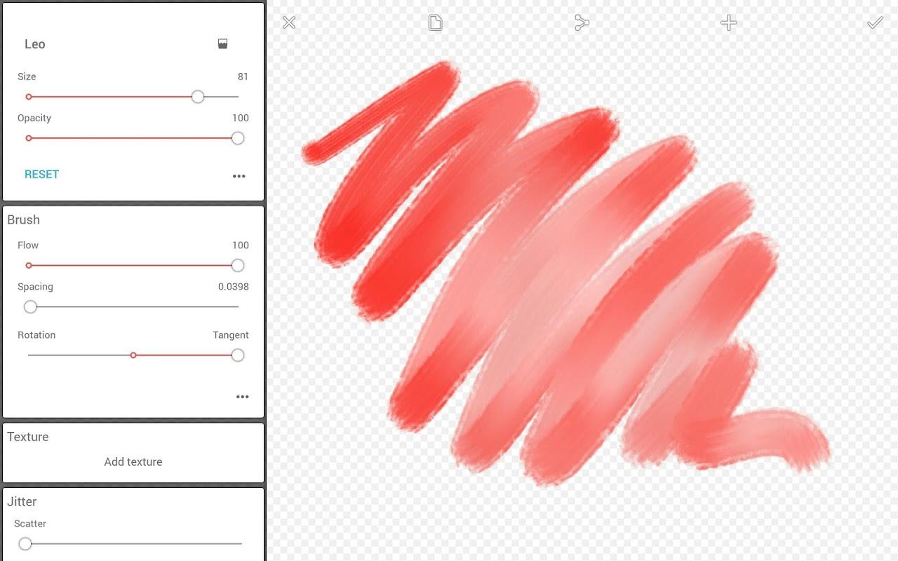 Infinite Painter 6.1.61.1 Screen 1