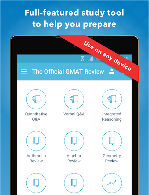 Official Guide for GMAT Review 2.7 Screen 10