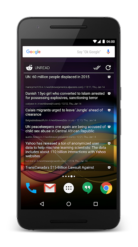 Chronus: Home & Lock Widgets 5.2 Screen 29