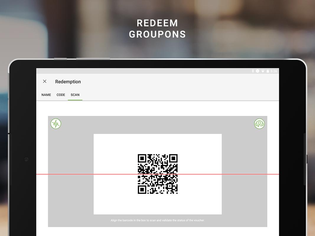 Groupon Partnerzy 4.18-10315 Screen 4