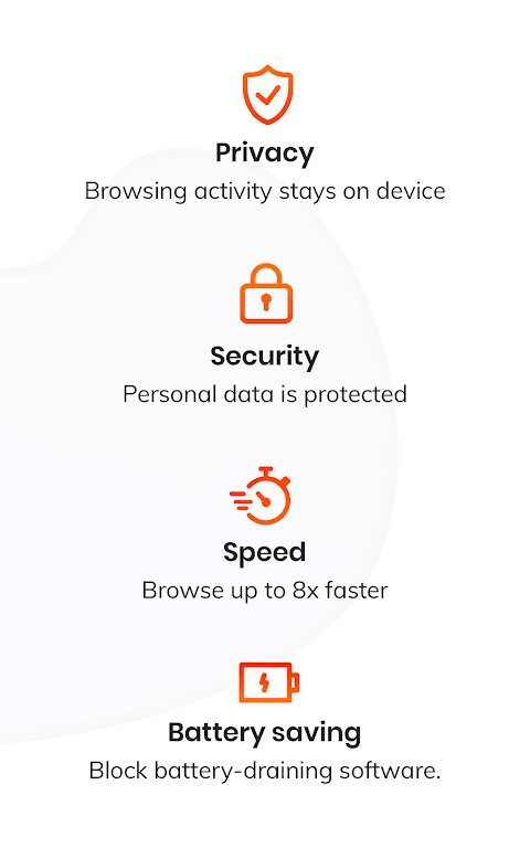 Brave Privacy Browser: Fast, safe, private browser 1.4.3 Screen 14