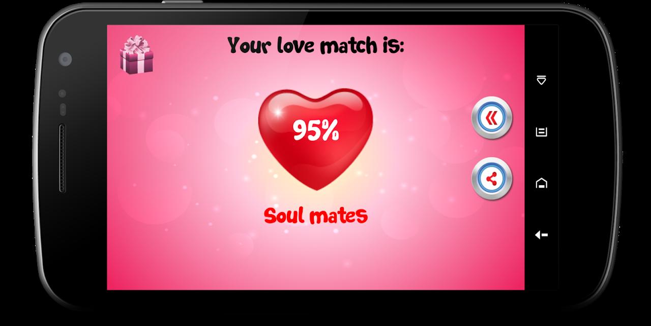 Fingerprint Love Scanner Prank 1.11.10FLTS Screen 3