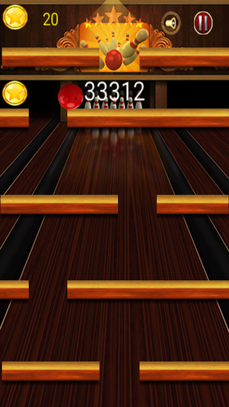Android Bowling Champion Screen 6