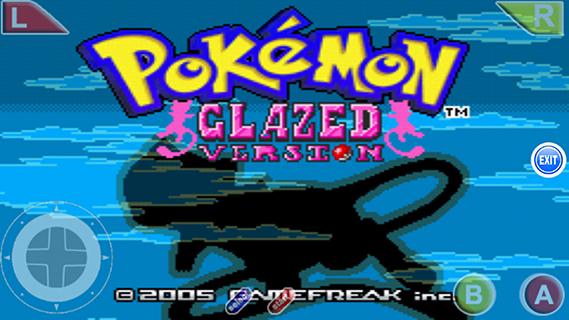 Pokemon: Glazed 1.0 Screen 2
