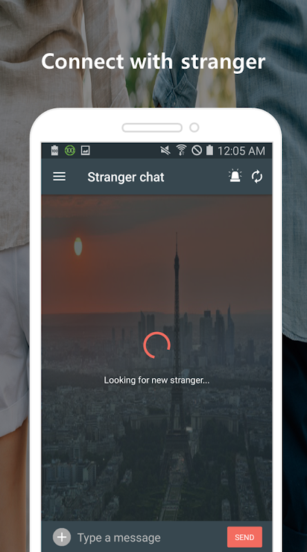 Anonymous chat - random chat 2 4 1 APK Download by chatty | Android APK