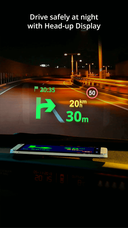 Android Sygic: GPS, Navigation, Offline Maps & Directions Screen 2