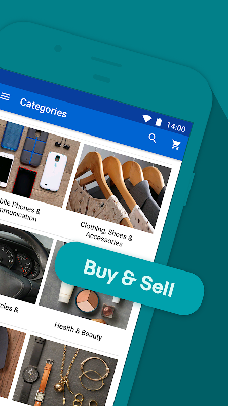 eBay Shopping: Buy & Sell, Discover Deals & Save 5 26 5 3