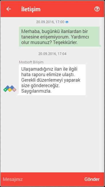 Android Resmi Gazete Screen 6