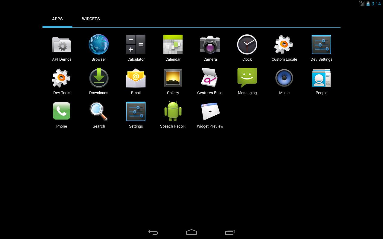 Phone 1.1 Screen 3