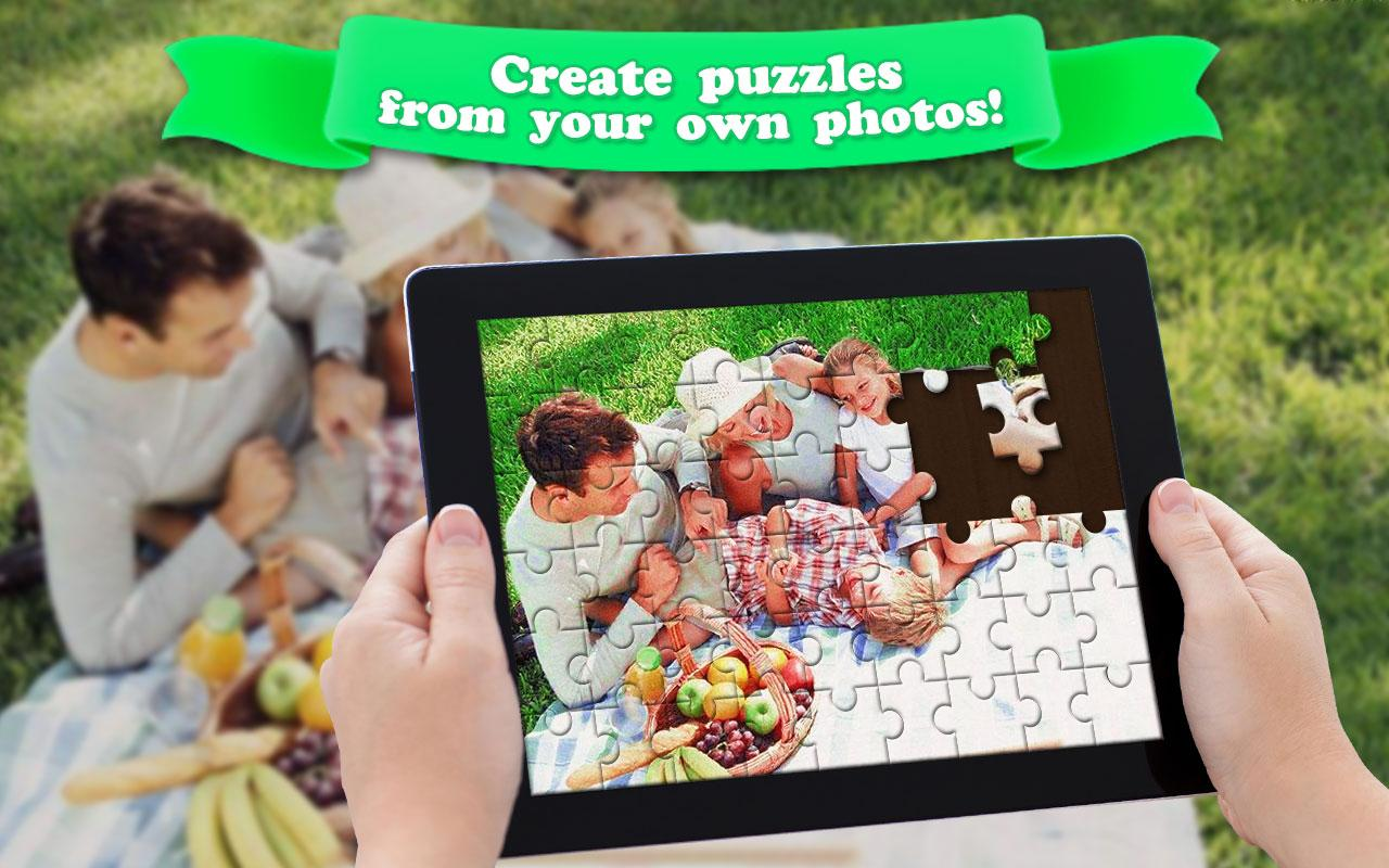 Magic Jigsaw Puzzles World 2018-free adult puzzles 1 1 3 APK
