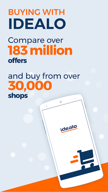 idealo - Price Comparison & Mobile Shopping App 10.3.0-BETA Screen 21