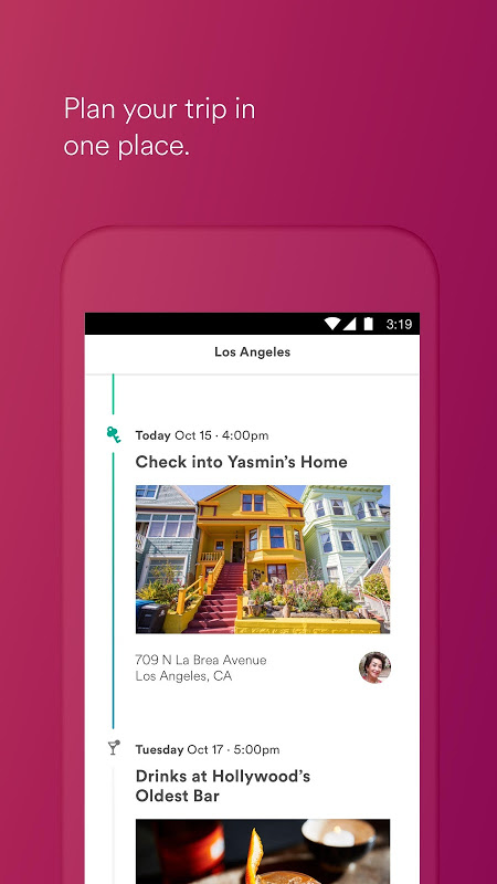 Airbnb 17.17.beta Screen 5