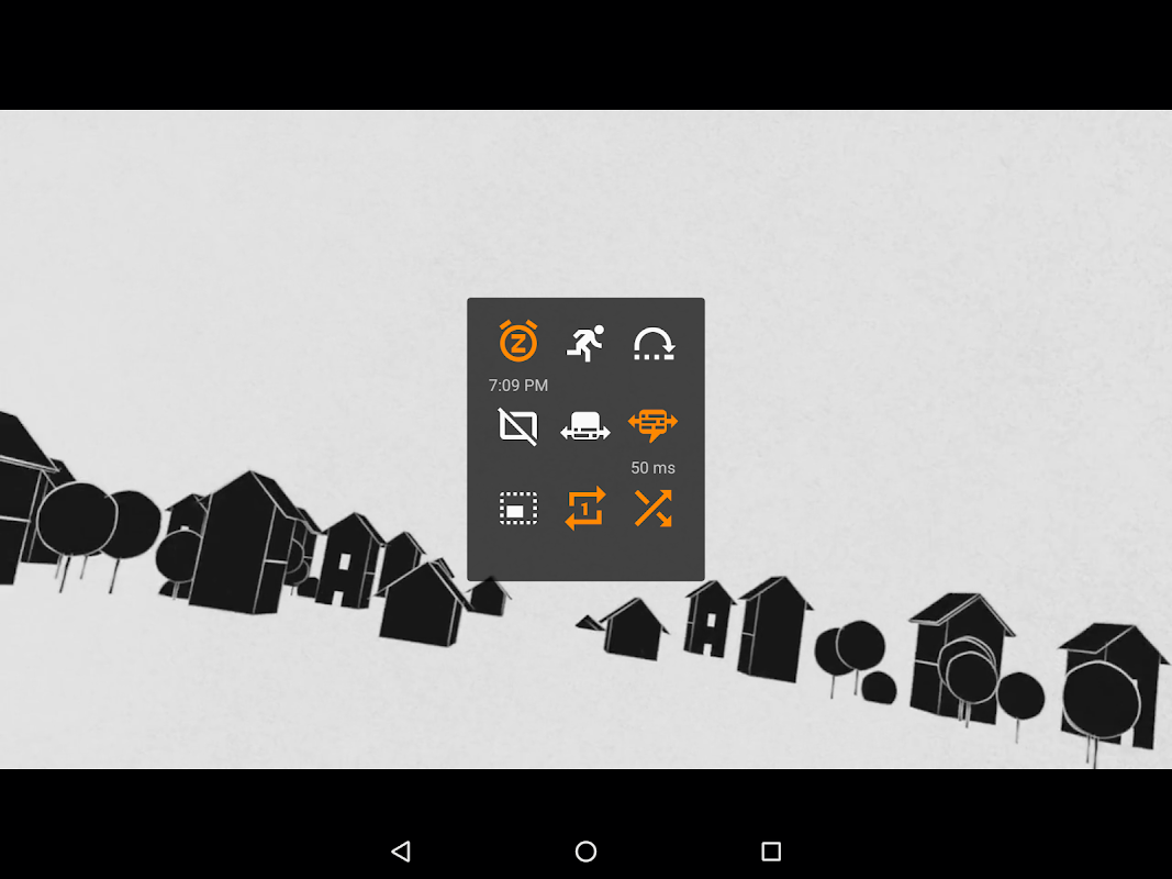VLC for Android 3.0.2 Screen 22