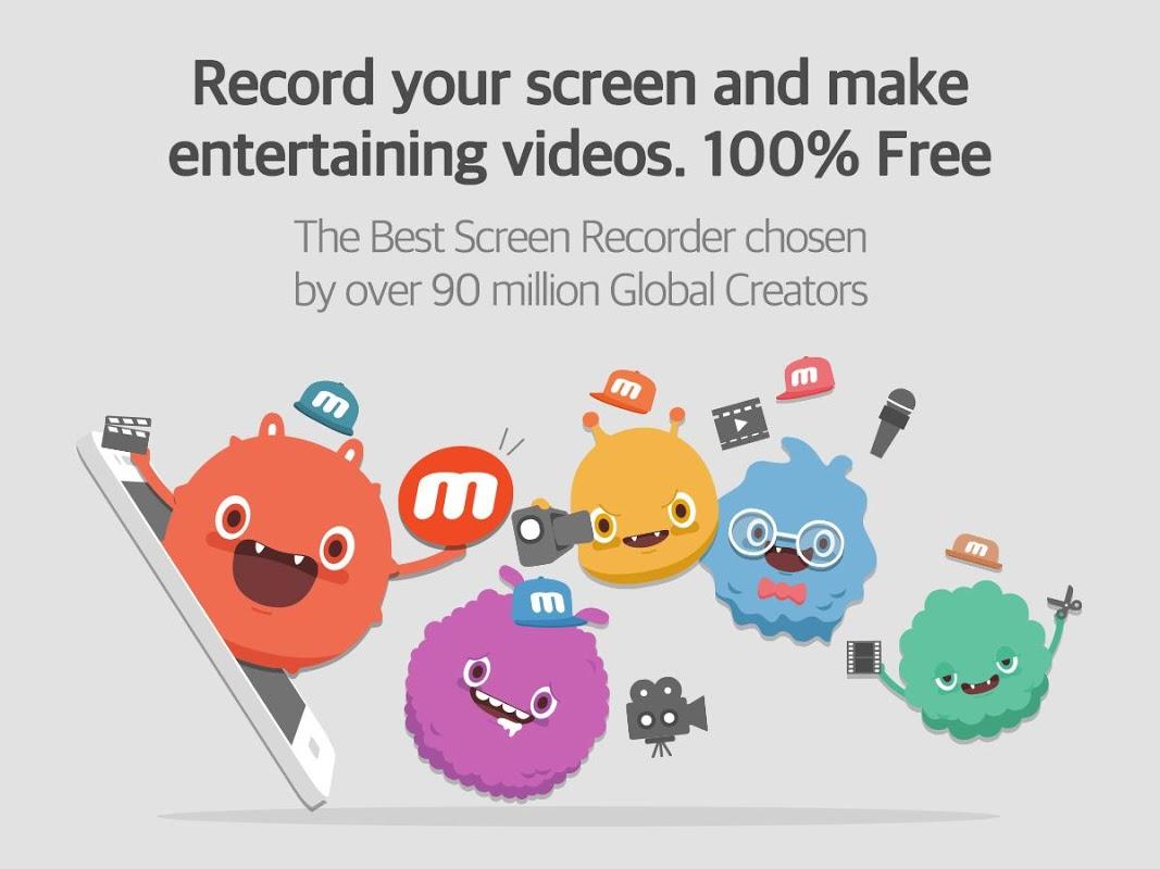 Mobizen Screen Recorder 3.6.2.8 Screen 16