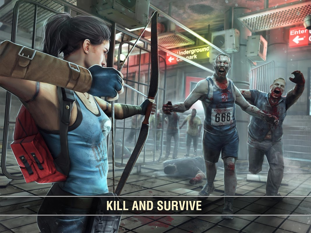 Dead Trigger 2: First Person Zombie Shooter Game 1.5.3 Screen 9