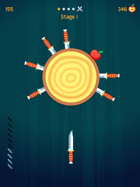 Knife Hit 1.8.3 Screen 5