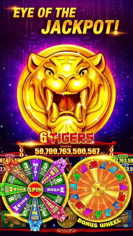 Slotomania Casino Slots FREE 2.96.2 Screen 4