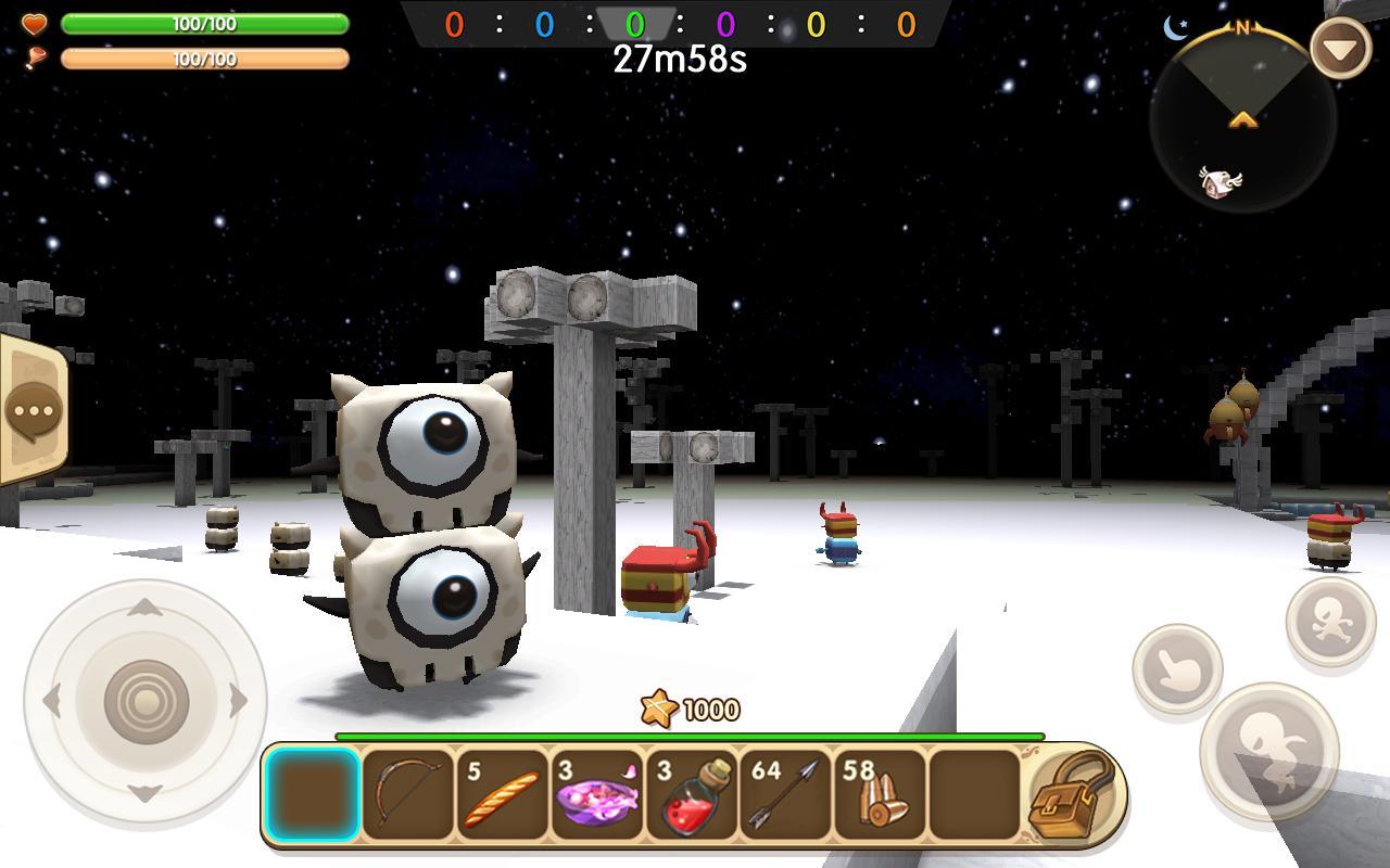 Mini World: Block Art 0.31.9 Screen 9