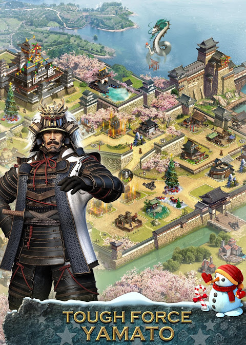 Clash of Kings 4.12.0 Screen 16