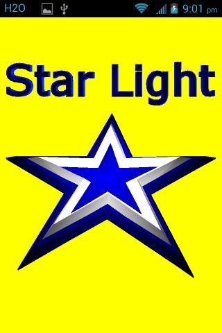 Android LightStar Screen 7
