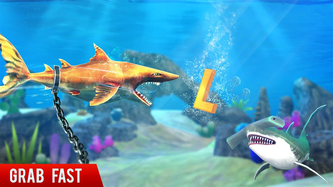 Double Head Shark Attack - Multiplayer 7.2c Screen 3