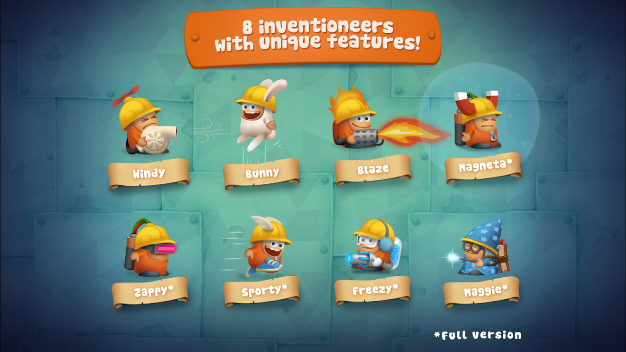Inventioneers 4.0.0 Screen 3