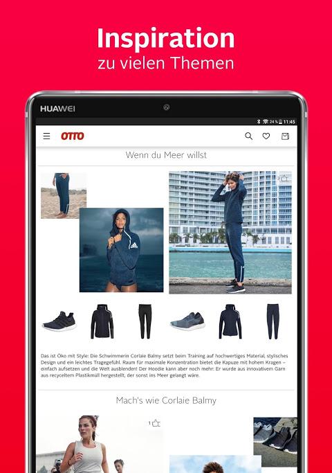 Android OTTO - Shopping für Mode & Wohnen Screen 8