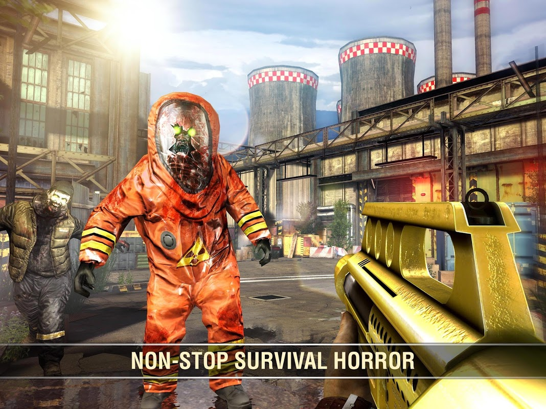 Dead Trigger 2: First Person Zombie Shooter Game 1.5.3 Screen 13