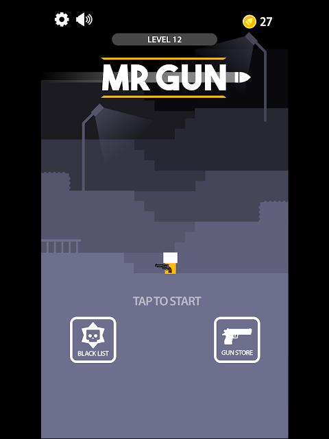 Mr Gun 1.5.2 Screen 2