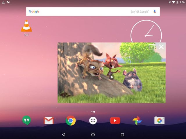 Android VLC for Android Screen 66