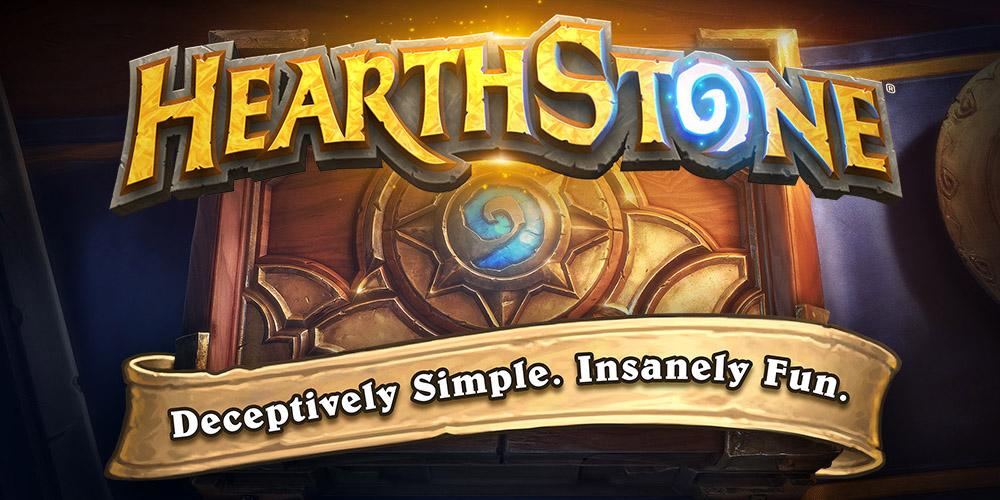 Android Hearthstone Screen 2