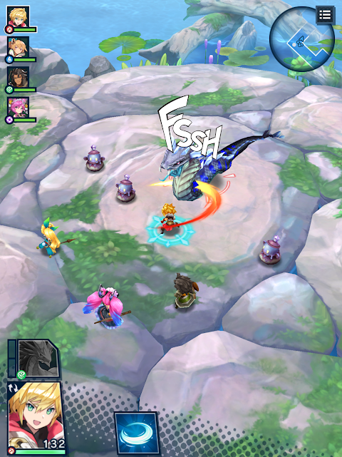 Dragalia Lost 1.3.1 Screen 9
