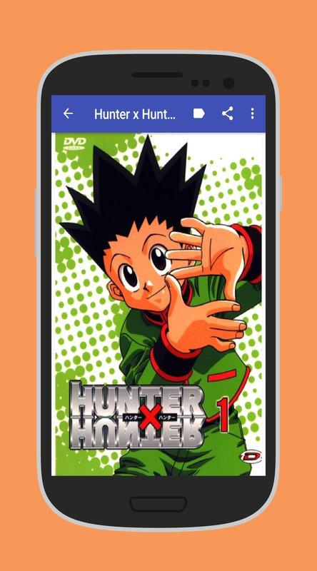 Hunter X Hunter Wallpaper Hd Apks Android Apk