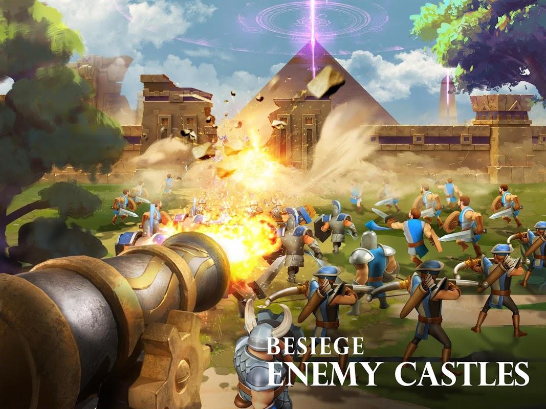 Art of Conquest (AoC) 1.15.14 Screen 11