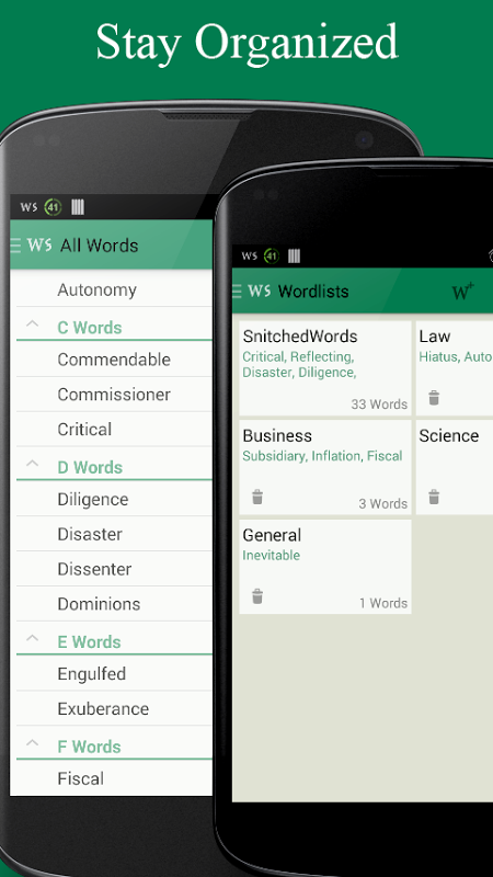 Power Reading: Word Snitch 2 0 APK Download by YJ MEDIA