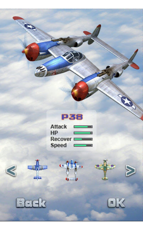 iFighter 1945 Mod 1 26 APK Download by EpicForce