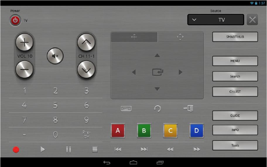 Samsung Smart View 2.0 1.0.26 Screen 8