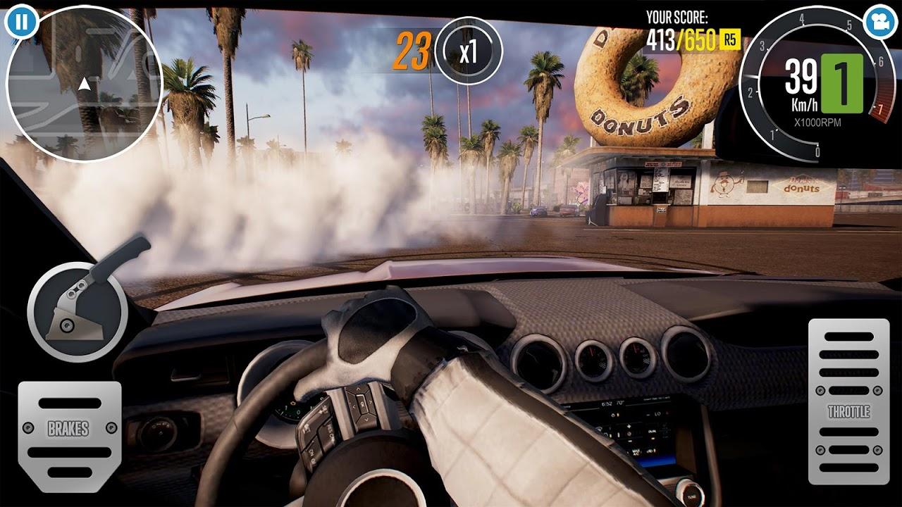 CarX Drift Racing 2 1.1.1 Screen 2